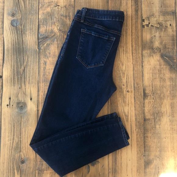 Old Navy Denim - Old Navy Rockstar Skinny Jean